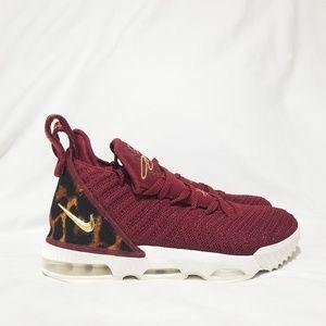 "Nike Lebron 16 XVI ""King James"" GS"